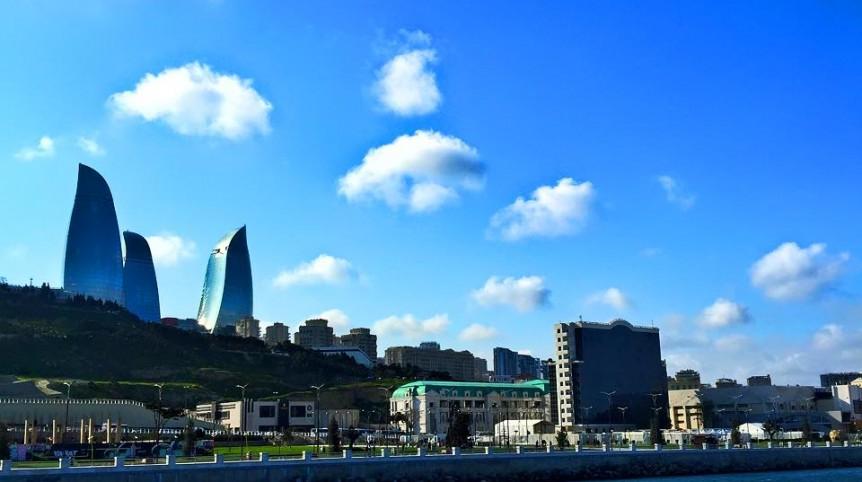 Baku text
